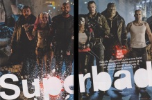 Suicide Squad Empire Super Bad