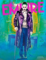 Suicide Squad Joker Empire