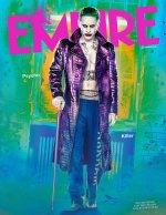 Suicide Squad Joker Empire
