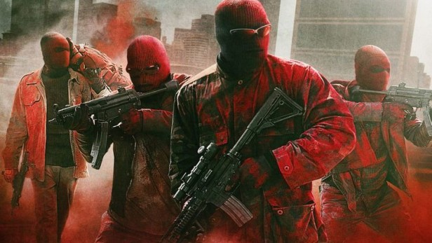 Triple 9 Red