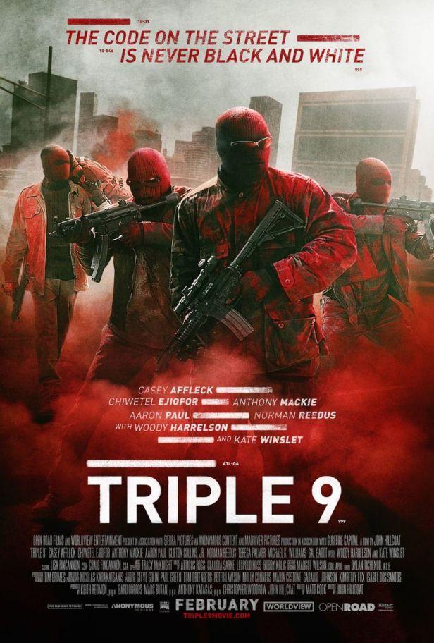 Triple 9 Aff