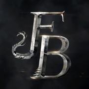 Les Animaux fantastiques logo2