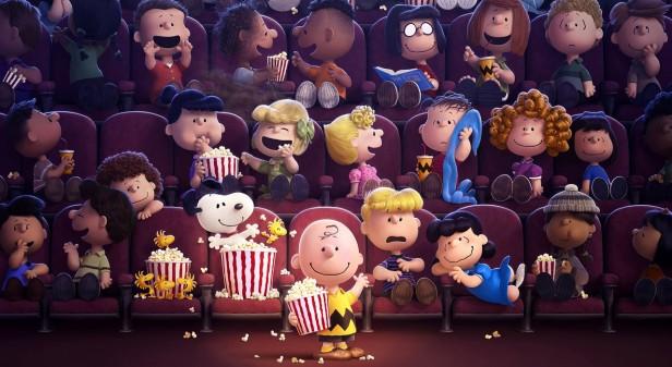 Snoopy Aff