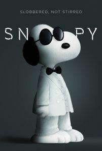 Snoopy Bond3