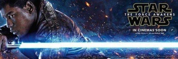 Star Wars Ban Finn