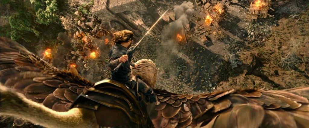 Warcraft trailer