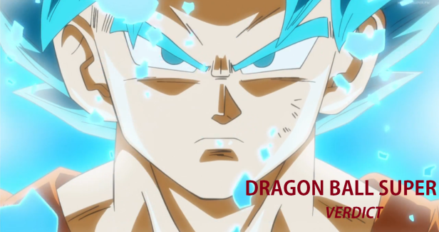 Dragon Ball Super 4 verdict