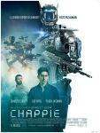 Chappie Aff FR