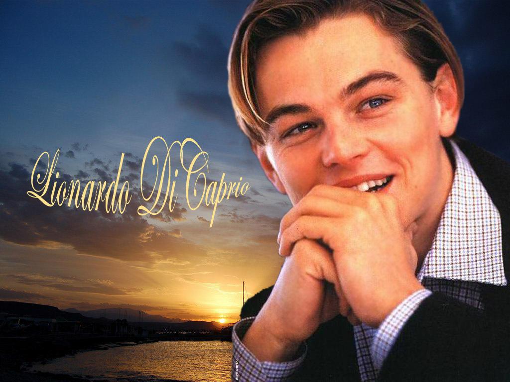Leonardo di caprio fan