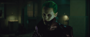 Suicide Squad Joker no