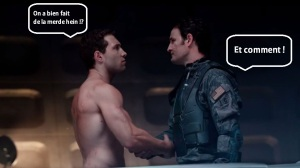 Terminator Genisys joke