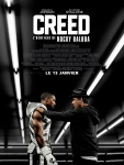 Creed Affiche FR