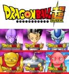 Dragon Ball Super Combattants Tournoi