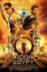 Gods of Egypt Aff
