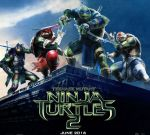Ninja turtles 2 Aff1