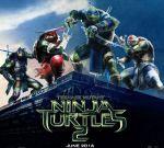 Ninja turtles 2 Aff1