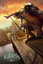 Ninja Turtles 2 Don