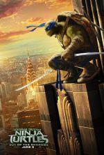 Ninja Turtles 2 Leo