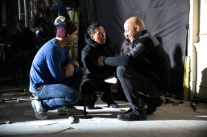 XxX3 pic Donnie Vin
