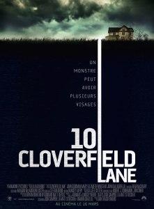 10 Cloverfield Lane Aff FR