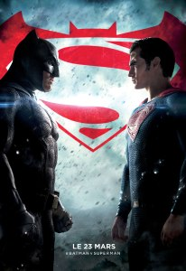 Batman V Superman Aff FR