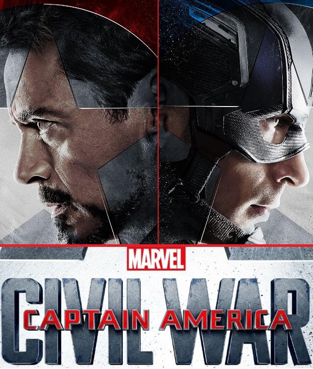 Captain 3 Aff Iron Man vs Cap