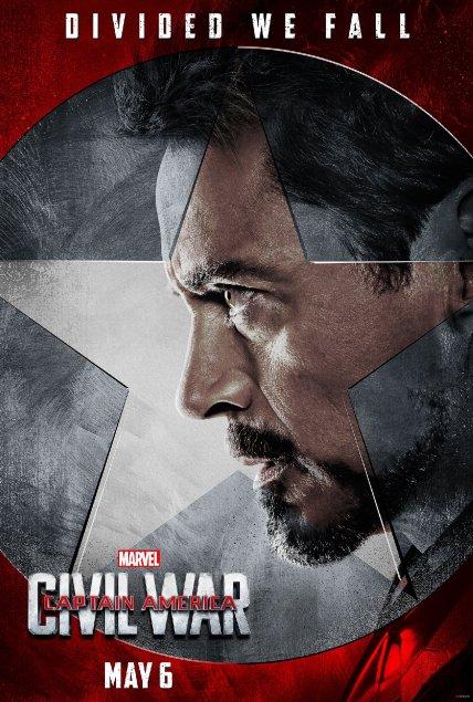 Captain 3 Aff Iron Man