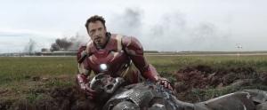 Captain 3 Iron Machine