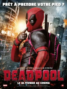 Deadpool Aff FR