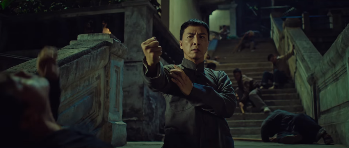 [TRAILER] IP MAN 3 ARRIVE FIN AVRIL EN FRANCE, ET FRAUDE LE BOX-OFFICE CHINOIS !