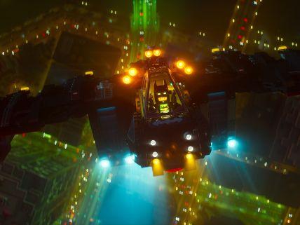 LEGO Batman pic