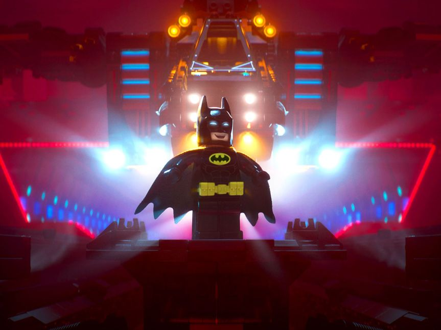 LEGO Batman pic2