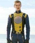 Lucas Till Havok X-Men