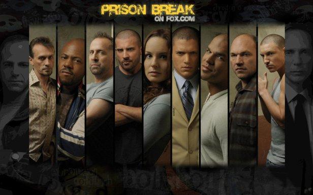 prison break ban