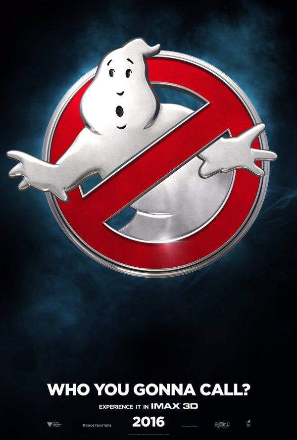 SOS fantomes Logo