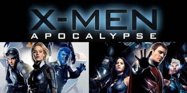 X-Men Apoca