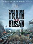 Dernier train pour Busan Aff FR