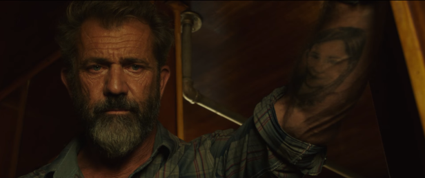 Mel Blood Father