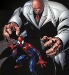 Spiderman Wilson Fisk