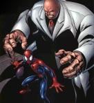 Spiderman Wilson Fisk