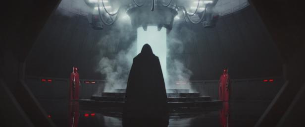 Star Wars Rogue One Dark