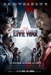 Captain America Civil War Aff FR