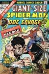 Doc Savage Spider-Man