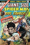 Doc Savage Spider-Man