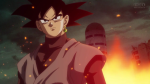 Black dans Dragon Ball Super #48