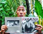 Jumanji The Rock2