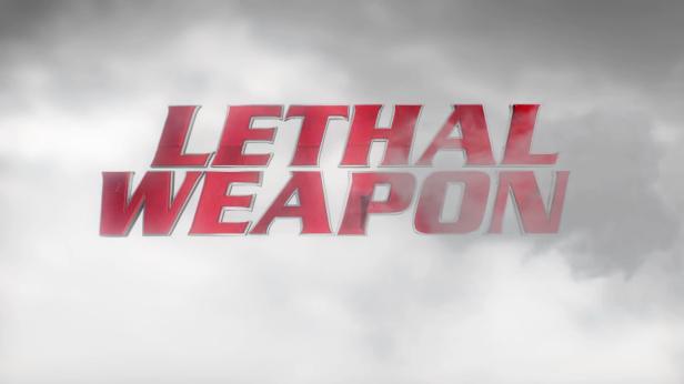 L'arme fatale logo