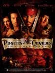 Pirates des Caraïbes Aff