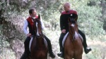Star trek Kirk Picard cheval