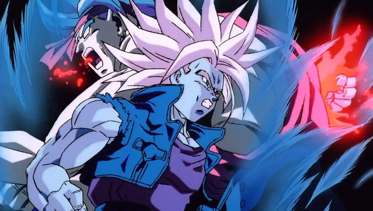 [NEWS SÉRIE] TRUNKS DU FUTUR DE RETOUR DANS DRAGON BALL SUPER !